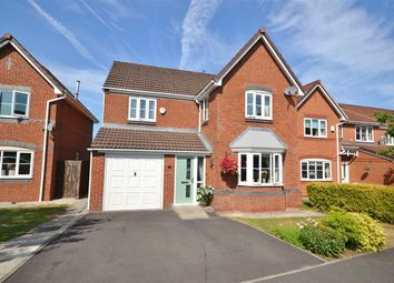 4 bed detached house for sale in Nab Wood Drive, Gillibrand North, Chorley PR7