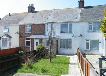 Thumbnail 3 bedroom terraced house for sale in Lanehouse Rocks Road, Weymouth