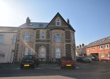 Thumbnail 1 bedroom flat to rent in Broadway, Splott, Cardiff