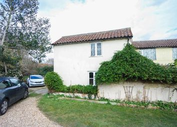 Thumbnail 1 bed cottage to rent in High Street, Melbourn, Cambridgeshire