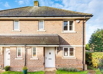 Thumbnail 3 bed end terrace house for sale in Nash Close, Berkhamsted