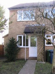 Thumbnail 1 bed semi-detached house to rent in Armitage Way, Kings Hedges, Cambridge