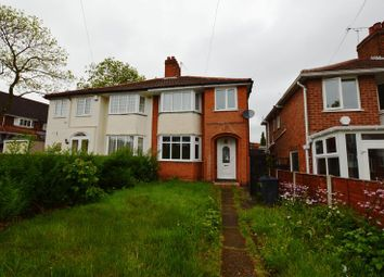 Thumbnail 3 bedroom semi-detached house for sale in Booths Farm Road, Great Barr, Birmingham