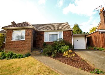 Thumbnail 3 bed detached bungalow for sale in Barley Mow Lane, Heathfield