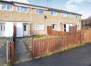 Thumbnail 3 bedroom terraced house to rent in Alderley Way, Cramlington