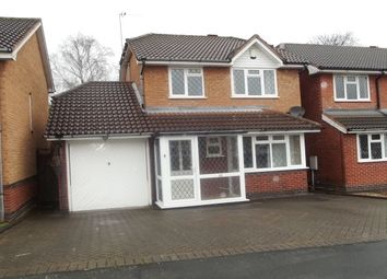 Thumbnail 3 bed property to rent in Bramley Drive, Handsworth Wood, Birmingham