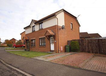 Thumbnail 2 bed semi-detached house to rent in 38 Gateside Avenue, Haddington