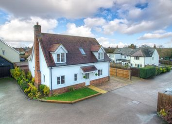 Thumbnail 4 bed detached house for sale in Greys Mews, Westoning