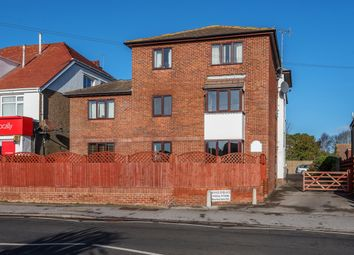 Thumbnail 1 bed flat for sale in Elmer Road, Middleton On Sea, Bognor Regis