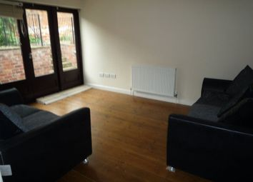 Thumbnail 4 bed property to rent in Clumber Road West, The Park, Nottingham