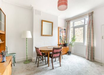3 bed terraced house for sale in Silverton Road, Crabtree Estate, London W6
