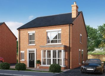Thumbnail 4 bed detached house for sale in - The Knightsbridge Regent Park, North Road, Newtownards