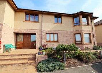 Thumbnail 3 bedroom flat for sale in Headland Rise, Burghead