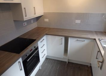 Thumbnail 2 bed flat to rent in Cross Road, The Pelhams, Wimbledon