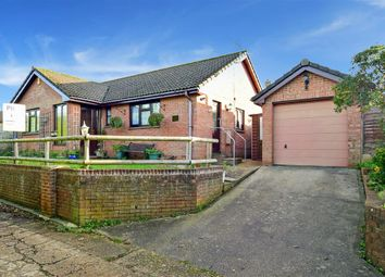 Thumbnail 3 bed detached bungalow for sale in Sandy Lane, Shanklin, Isle Of Wight
