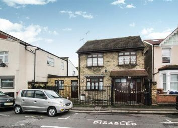 Thumbnail 3 bedroom detached house for sale in Beatrice Road, London