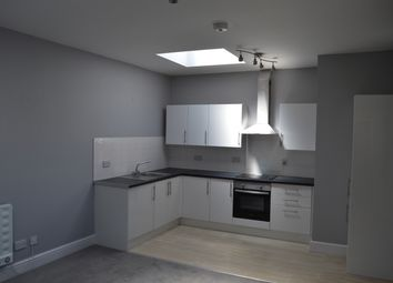 Thumbnail 1 bed flat to rent in Camden Road, Tunbridge Wells