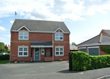 Thumbnail 4 bed detached house for sale in Needham Road, Morton, Lincolnshire