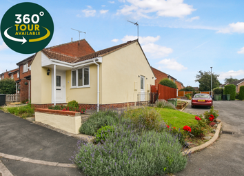 Thumbnail 2 bed bungalow for sale in Acorn Way, Wigston, Leicester