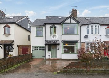 4 bed property for sale in Fyfield Road, London E17