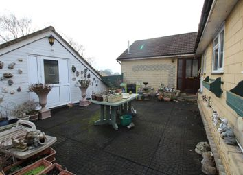 Thumbnail 4 bed flat to rent in Carnarvon Close, Chippenham