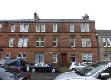 Thumbnail 2 bed flat for sale in West King Street, Helensburgh