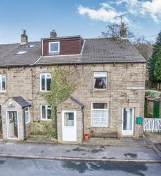 Thumbnail 4 bed terraced house for sale in Pudsey Terrace, Low Laithe, Harrogate, North Yorkshire