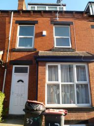 Thumbnail 7 bed shared accommodation to rent in Richmond Mount, Hyde Park, Leeds 1Df, Hyde Park, UK