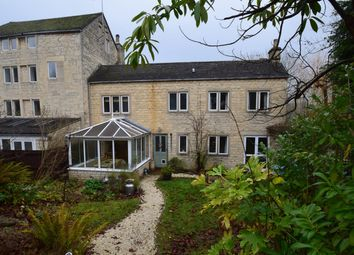 Thumbnail 4 bed end terrace house for sale in Weavers Row, Brimscombe, Stroud