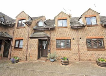 Thumbnail 3 bed town house for sale in Archfield, Wellingborough