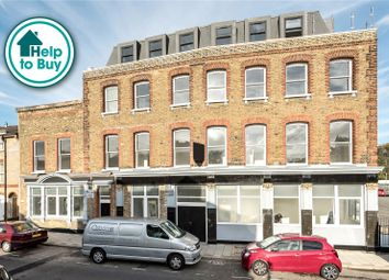 Thumbnail 3 bed flat for sale in Station Road, Penge, London
