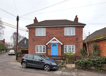 Church Road, Seal, Sevenoaks, Kent TN15. 3 bed detached house for sale