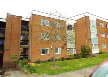 Thumbnail 2 bedroom flat for sale in Rathvale Court, Beeston, Nottingham