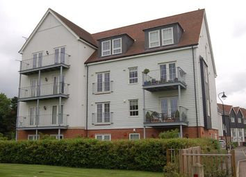 Thumbnail 2 bed property to rent in Ambleside Place, Canterbury