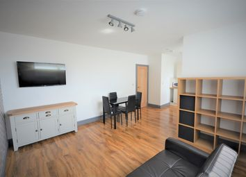 Thumbnail 1 bed flat to rent in Malcolm Struel House, 84 The Kingsway, Swansea