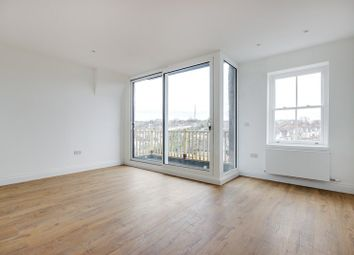 Thumbnail 2 bed flat for sale in Alexandra Park Road, London