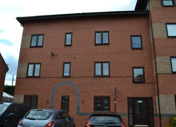 Thumbnail 1 bed flat to rent in Castle Brewery Court, Newark