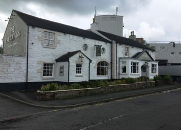 Thumbnail Pub/bar for sale in Congleton CW12, UK