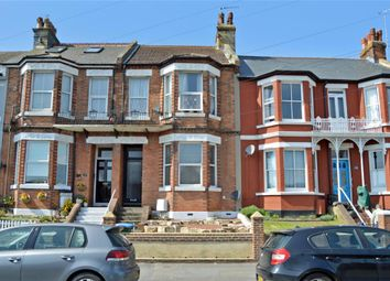 Thumbnail 2 bed flat for sale in Fort Road, Newhaven, East Sussex