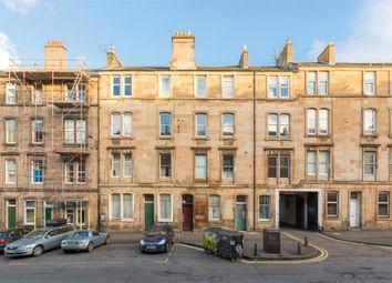 Thumbnail 1 bed property for sale in Brunswick Street, Hillside, Edinburgh