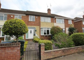 Thumbnail 3 bed terraced house for sale in George Marston Road, Binley, Coventry