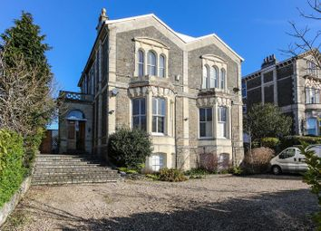Thumbnail 6 bed detached house for sale in Princes Road, Clevedon