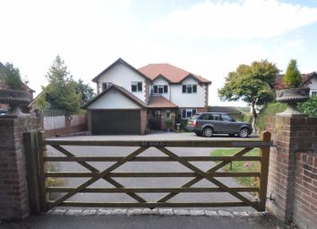 5 bed detached house for sale in Hazeley Heath, Hook RG27