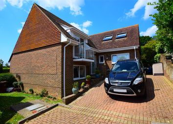 Thumbnail 6 bedroom detached house for sale in Wilkins Way, Bexhill On Sea