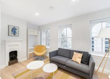 Thumbnail 1 bedroom flat to rent in Floral Street, Covent Garden