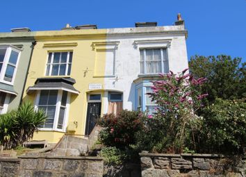 Thumbnail 3 bed terraced house for sale in Portland Terrace, Hastings