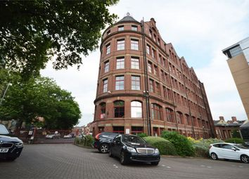 Thumbnail 1 bed flat to rent in 91 Great George Street, Leeds, West Yorkshire
