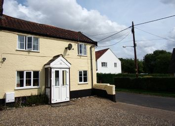 Thumbnail 2 bed cottage for sale in Bellrope Lane, Wymondham