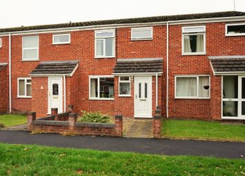 Thumbnail 3 bed terraced house for sale in Colesborne Close, Worcester