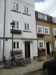 Thumbnail 4 bed terraced house to rent in Goddard Place, Archway